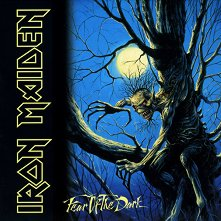 Iron Maiden - албум