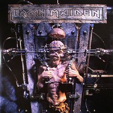 Iron Maiden - The X Factor -