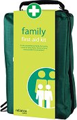 Аптечка - Семейна - Оборудвана
