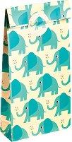 Подаръчна торбичка - Слончето Елвис - продукт