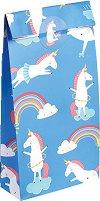 """Подаръчна торбичка - Еднорог - От серията """"Magical Unicorn"""" -"""