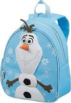 "Раница за детска градина - Олаф - От серията ""Disney Ultimate"" - чанта"
