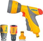 """Пистолет за поливане - Multi Spray - От серията """"Plus"""""""