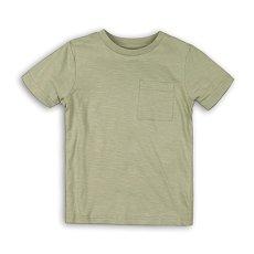 Бебешка тениска - 100% памук - продукт