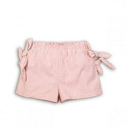 Бебешки къс панталон - 100% памук -