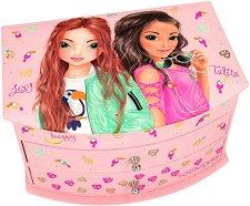 Кутия за бижута - Top Model - детски аксесоар