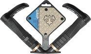 Ръкохватки с рога - T-One Briko RS - Велосипеден компонент