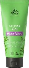 """Urtekram Aloe Vera Regenerating Gel - Възстановяващ био гел за суха кожа от серията """"Aloe Vera"""" -"""