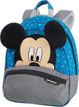 """Раница за детска градина - Мики Маус - От серията """"Disney Ultimate"""" - продукт"""