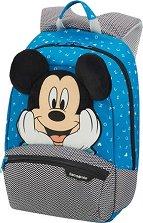 """Ученическа раница - Мики Маус - От серията """"Disney Ultimate"""" -"""