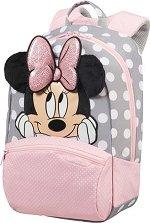 """Ученическа раница - Мини Маус - От серията """"Disney Ultimate"""" - чанта"""