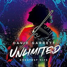 David Garrett - Greatest Hits: Unlimited -