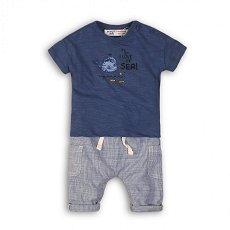 Бебешки комплект - 100% памук - продукт
