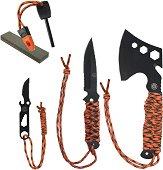 Инструменти за оцеляване - Комплект от 5 части