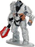 "Atriox - Фигура от серията ""HALO: Nano Metalfigs"" -"