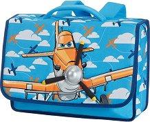 """Ученическа чанта за гръб - Дъсти Кропхопър - От серията """"Disney Ultimate"""" - чанта"""