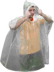 Дъждобран тип пончо - С размери 127 x 102 cm