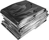 Одеяло за оцеляване - С размери 211 x 132 cm