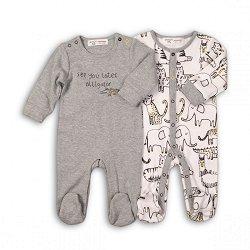 Бебешки гащеризони - 100% памук -