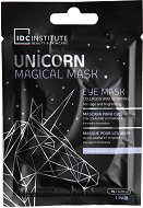IDC Institute Unicorn Magical Eye Mask - Антиейдж маска за околоочен контур с колаген, витамин C и хиалуронова киселина -