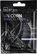 IDC Institute Unicorn Magical Eye Mask - Антиейдж маска за околоочен контур с колаген, витамин C и хиалуронова киселина - продукт