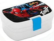 Кутия за храна - Спайдърмен - чанта