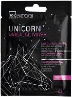 IDC Institute Unicorn Magical Nasolabial Mask - Антиейдж маска за зоната около устните с колаген, витамин C и хиалуронова киселина -