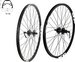 X-6 + Shimano M475 - Комплект капли за велосипед