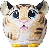 """Тигър - Плюшена играчка със звукови ефекти от серията """"FurReal Cuties"""" -"""