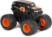 """Джип - Toyota - Метална количка от серията """"Rockerz"""" -"""