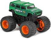 """Джип - Hummer Reptile - Метална количка от серията """"Rockerz"""" - фигура"""