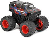 """Джип - Hummer Wild Bear - Метална количка от серията """"Rockerz"""" - творчески комплект"""