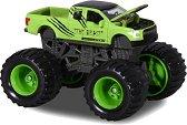 """Джип - Ford - Метална количка с отварящ се капак от серията """"Rockerz"""" -"""