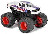 "Джип - Chevrolet Patriot - Метална количка от серията ""Rockerz"" -"