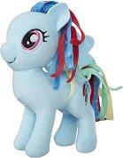 """Бързонога Дъгичка - Плюшена играчка от серията """"My Little Pony"""" -"""