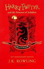 Harry Potter and the Prisoner of Azkaban: Gryffindor Edition - аксесоар