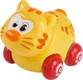 """Коте - Бебешка играчка от серията """"ABC"""" -"""