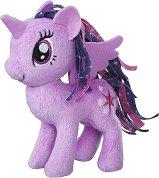 """Сумрачна Искрица - Плюшена играчка от серията """"My Little Pony"""" -"""