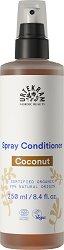 Urtekram Coconut Normal Hair Spray Conditioner - крем