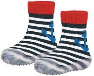 Детски чорапи с гумена подметка - продукт