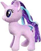 """Старлайт Глимър - Плюшена играчка от серията """"My Little Pony"""" -"""