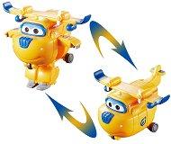 """Супер крила - Дони - Трансформираща се играчка от серията """"Super Wings"""" -"""