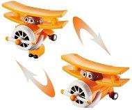 """Супер крила - Гранд Алберт - Трансформираща се играчка от серията """"Super Wings"""" -"""