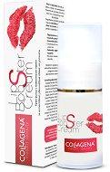 Collagena Instant Beauty Lips Booster Cream - Крем филър за увеличаване обема на устните - спирала