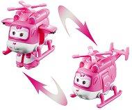 """Супер крила - Дизи - Трансформираща се играчка от серията """"Super Wings"""" -"""