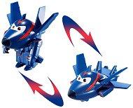 """Супер крила - Агент Чейс - Трансформираща се играчка от серията """"Super Wings"""" -"""