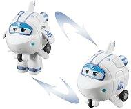 """Супер крила - Астра - Трансформираща се играчка от серията """"Super Wings"""" -"""