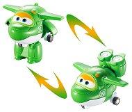 """Супер крила - Мира - Трансформираща се играчка от серията """"Super Wings"""" -"""