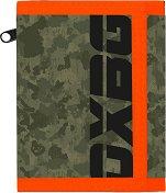 Портмоне - Army Orange - играчка