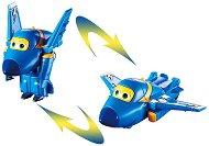 """Супер крила - Джером - Трансформираща се играчка от серията """"Super Wings"""" -"""